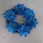 Букет в упаковке (Б) Роза средняя 2 цветка [4297]                            ОСТАТОК: 0шт