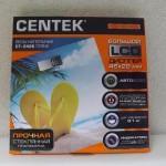 Весы напольные Centek CT-2426 (пляж) электрон. 180кг [27920]                            ОСТАТОК: 1шт.